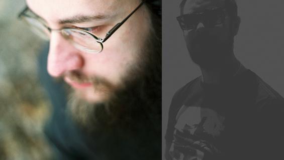 Aaron Martin / Part Timer - Grass Rewound